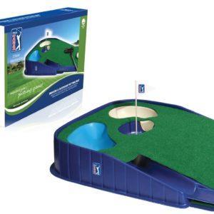 Tapis de putting PGA Tour Longueur 25,5cm x 198cm