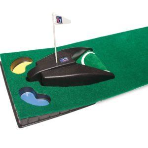 Tapis de putting PGA Tour Longueur 30cm x 182cm
