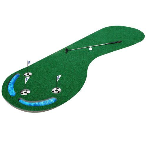 Tapis de putting PGA Tour Longueur 91cm x 275 cm
