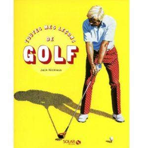 Toutes mes leçons de golf