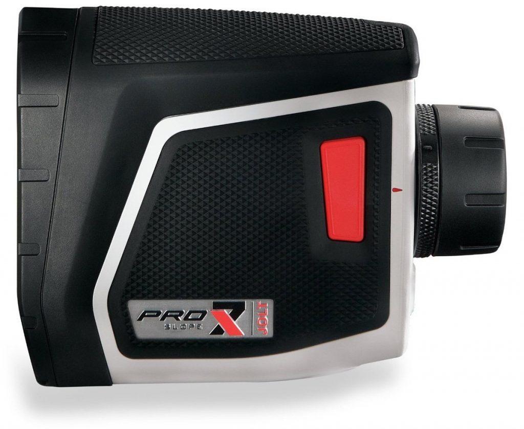 Avis Télémètre Bushnell Pro X7 Jolt Slope