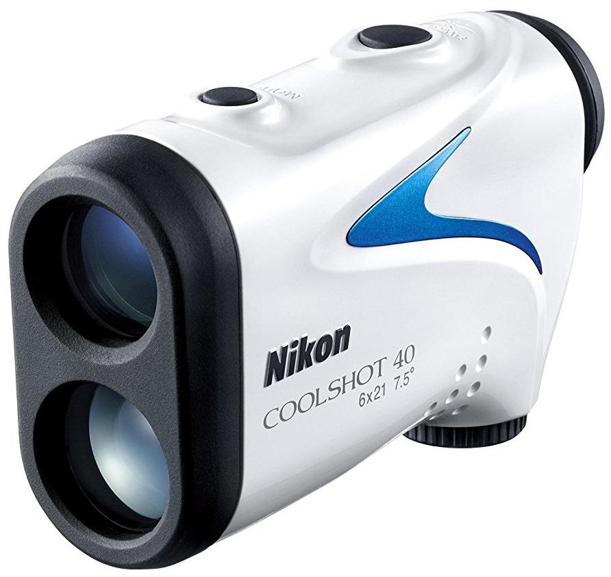 Télémètre golf Nikon Coolshot 40