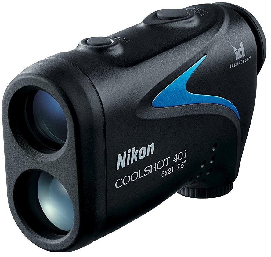 Télémètre golf Nikon Coolshot 40i