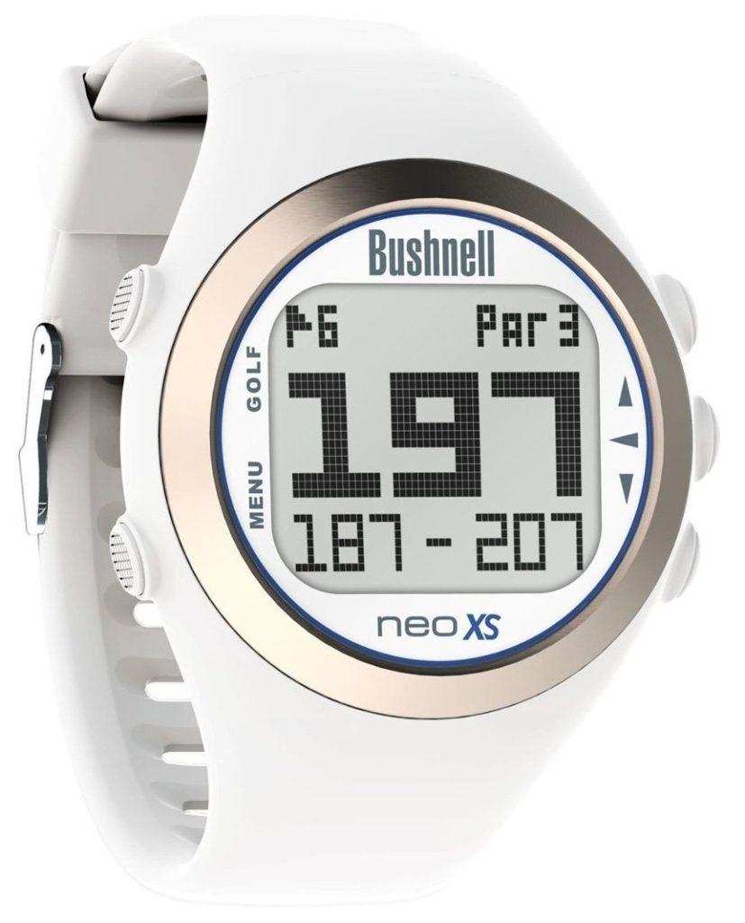 Montre GPS de Golf Bushnell Neo XS