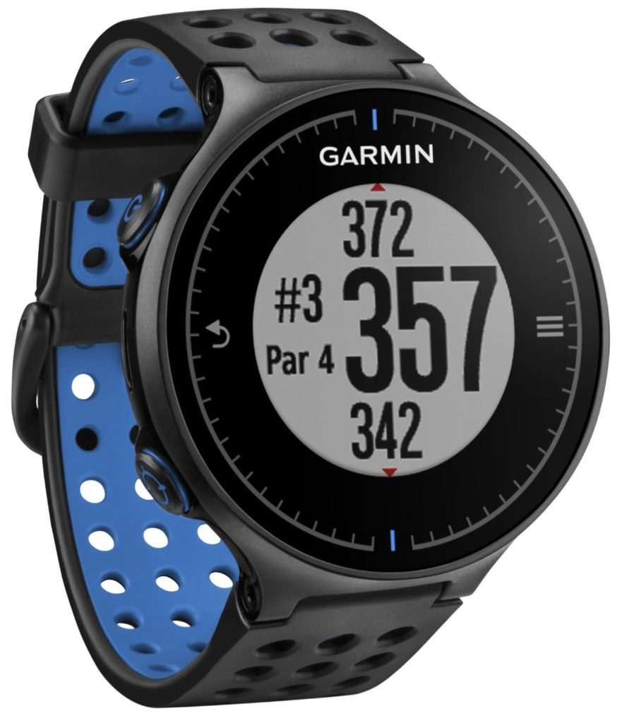 Montre GPS de Golf Garmin S5