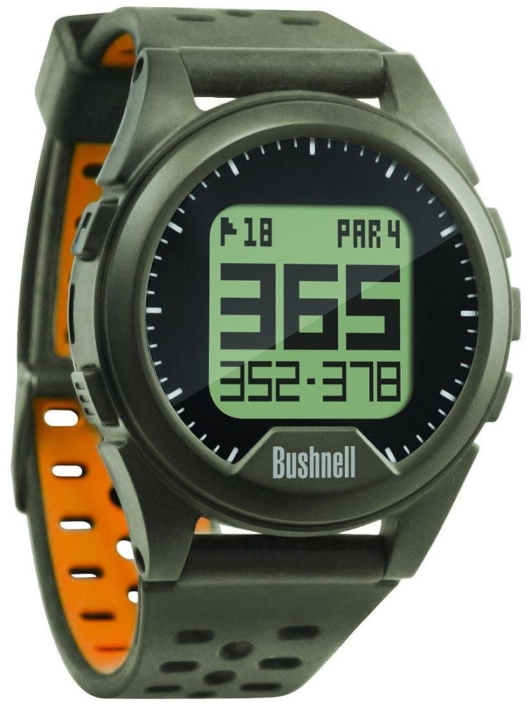 Montre GPS de Golf Bushnell Neon ION