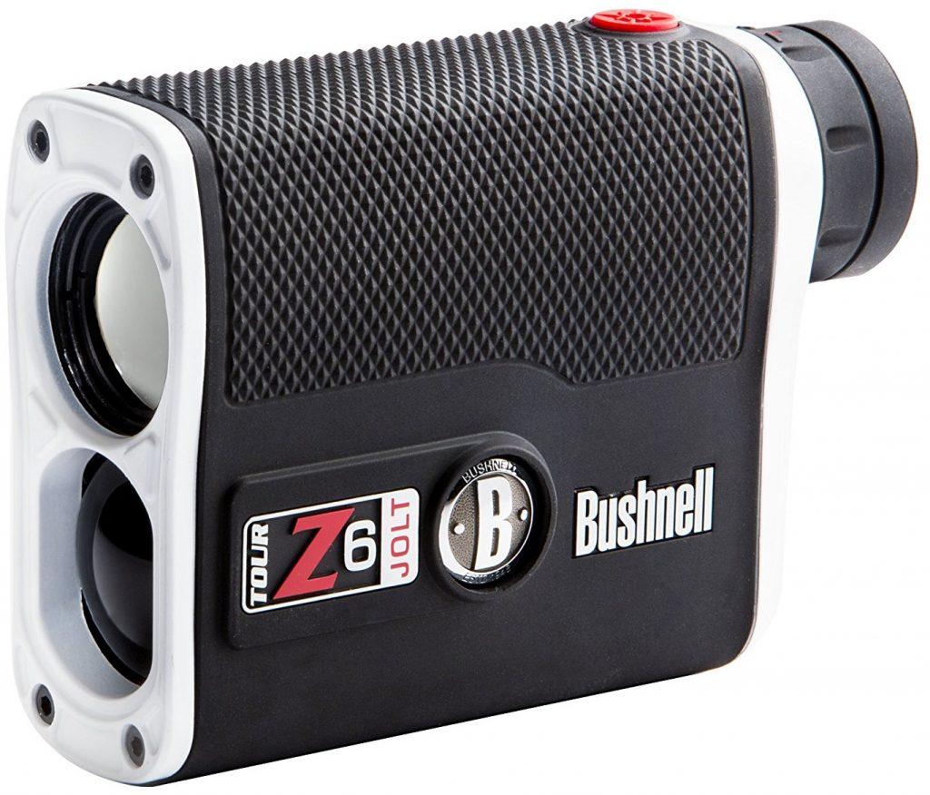 Télémètre Bushnell Tour Z6 Jolt