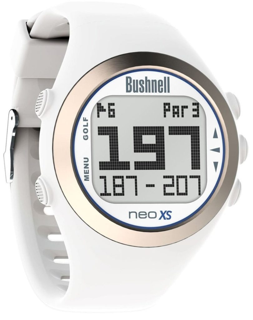 Montre GPS Bushnell Neo XS