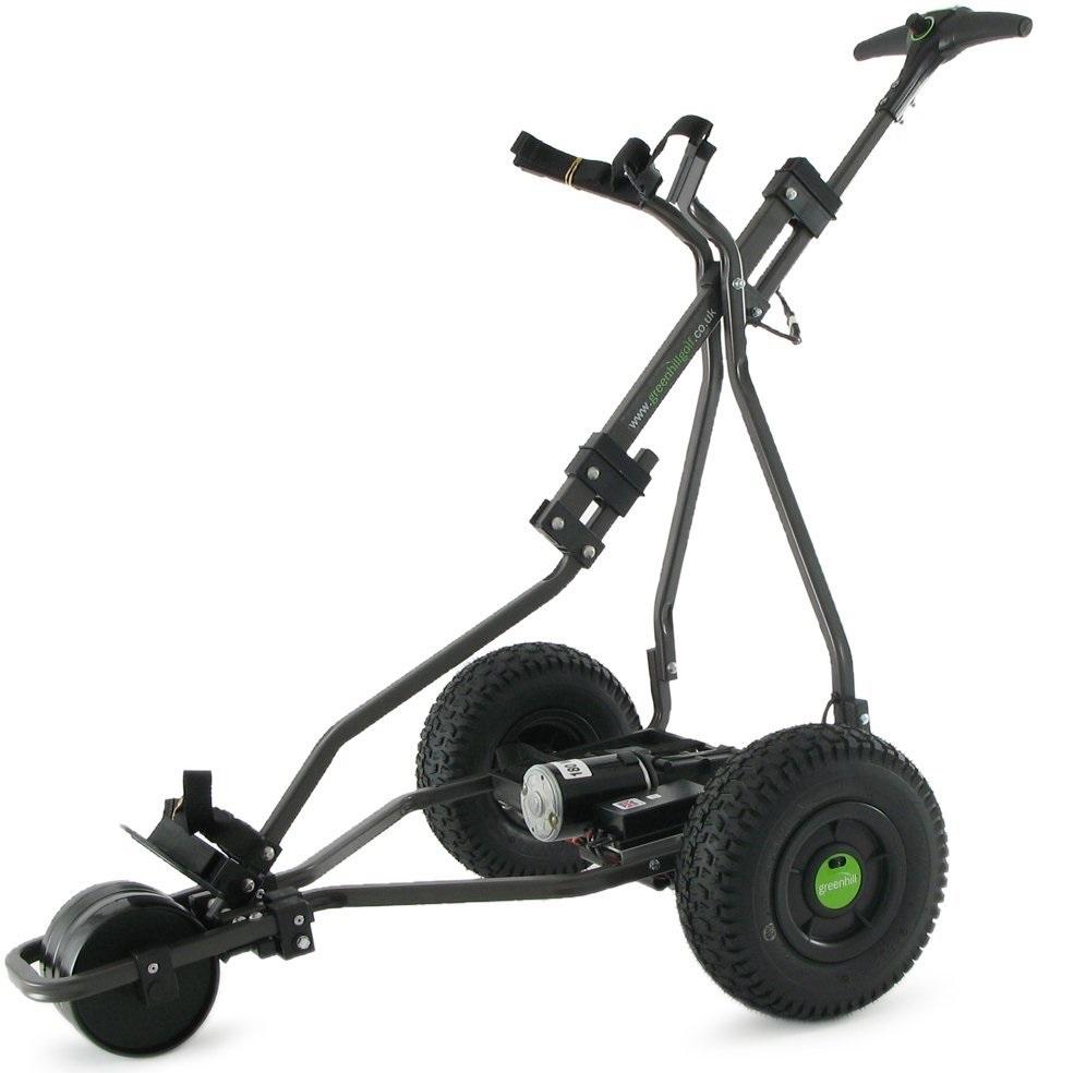 chariot de golf lectrique greenhill pt le meilleur du golf. Black Bedroom Furniture Sets. Home Design Ideas