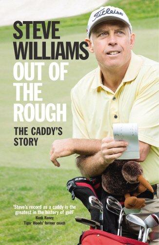 Livre: L'histoire du Caddy de Tiger Woods - Cadeau Golf