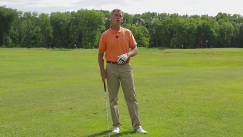 L'importance d'un bon échauffement au golf