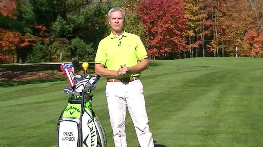 Pour quelle raison vous manquez un coup au golf