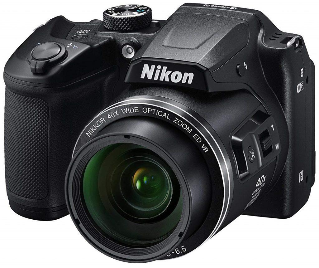 Appareil photo Nikon COOLPIX B500 Idée Cadeau Femme