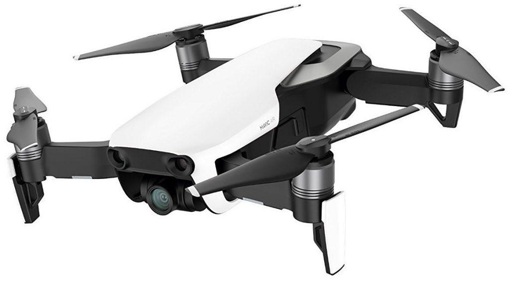 Drone DJI Mavic Air Quadricoptère Idée cadeau