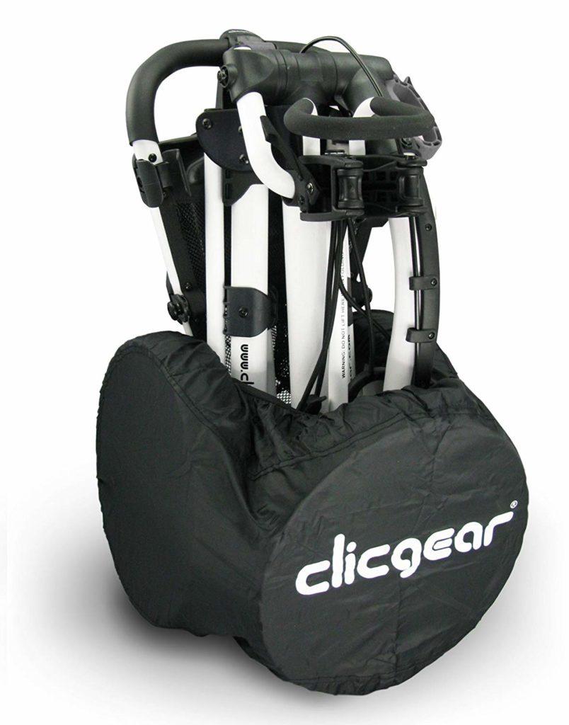 Housse de protection roues pour Chariot de golf Accessoire de Golf
