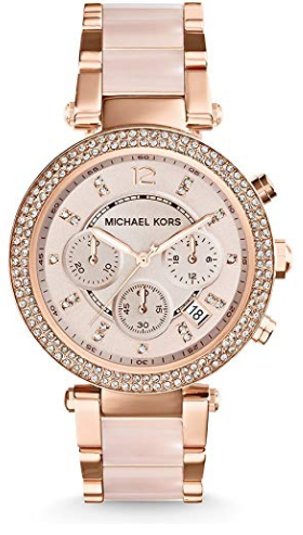 Montre Femme Michael Kors Cadeau Femme Budget 300€