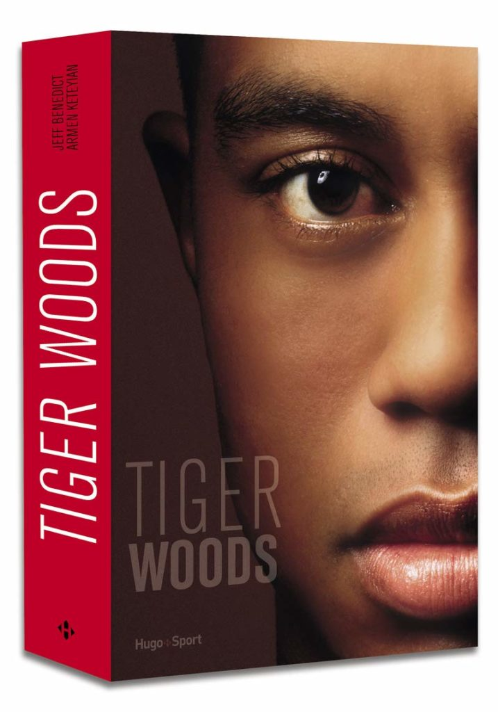 Tiger Woods Jeff