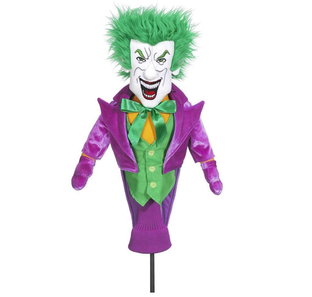 Couvre-bois Joker
