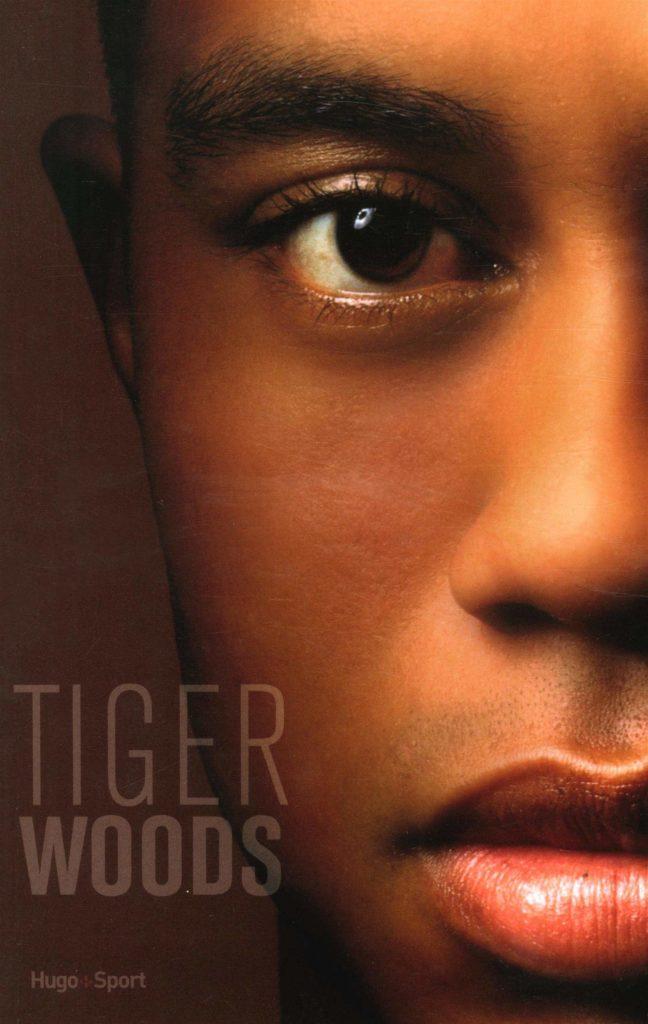 Livre biographie de Tiger Woods de Jeff Benedict : Une idée de Cadeau golf original