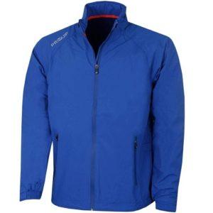 Veste de Pluie Imperméable Golf Proquip Homme bleue