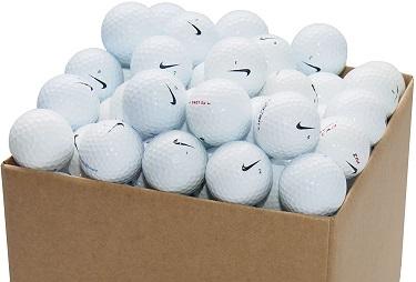Balles Nike 100
