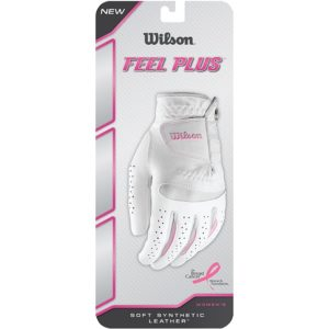 Gants de Golf Femme Wilson Golf Feel Plus