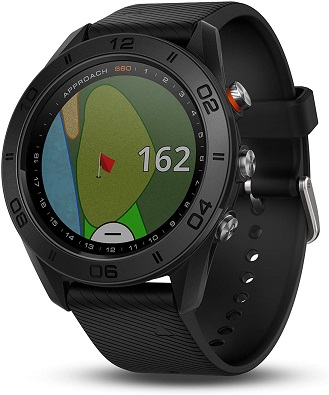 montre golf Garmin Approach S60