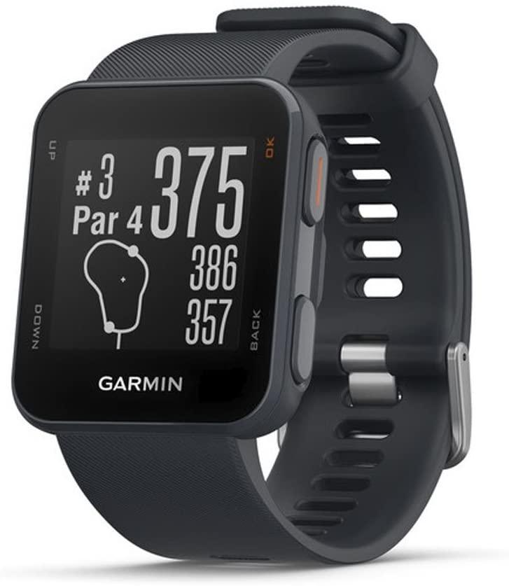Montre Garmin Approach S10 GPS