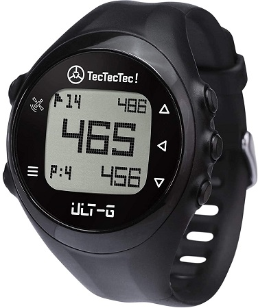 montre golf TecTecTec