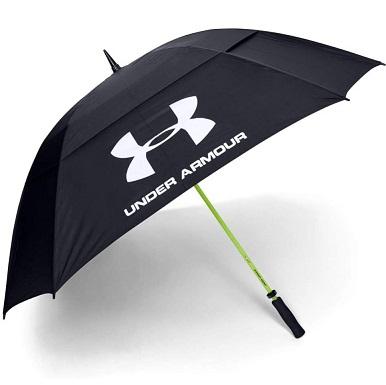 Parapluie Golf Under Armour grande taille