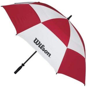 Parapluie Golf Wilson Double Pare-Vent 157 cm