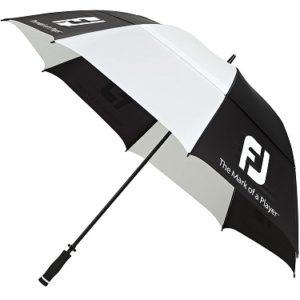 Parapluie de golf Footjoy grand taille