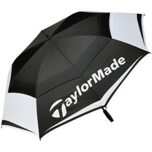 Parapluie de golf TaylorMade double auvent
