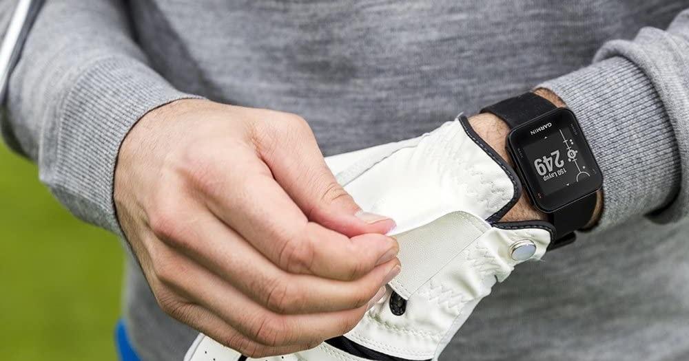 Les avantages d'utiliser la montre Garmin Approach S10