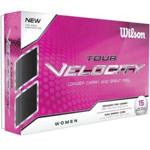 Balles de golf Femme Wilson Staff