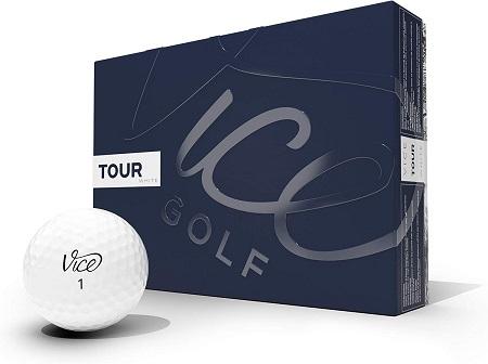 Balles de golf Vice Idée cadeau golf