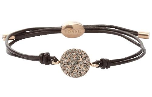Bracelet Golfeuse Fossil Idée cadeau golf