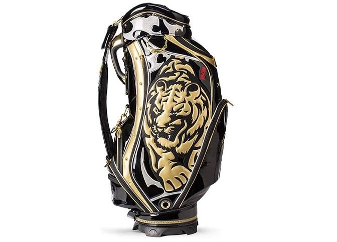 Cadeau Golf Luxe Sac Tigre Cerebro