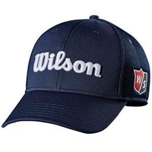 Casquette de golf Wilson Homme