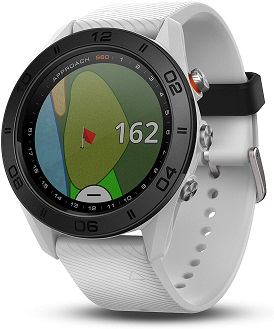 Gadget High-Tech idée cadeau golfeur
