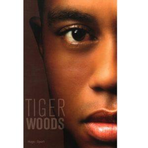 Livre biographie de Tiger Woods