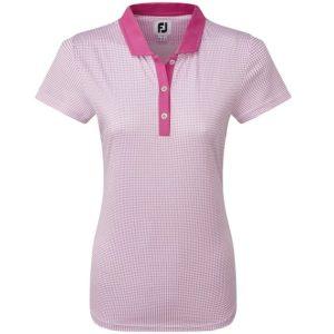 Polo de golf Femme FootJoy