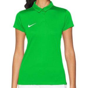 Polo de golf Femme Nike