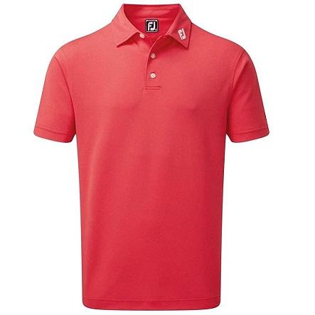 Polo de golf FootJoy Homme