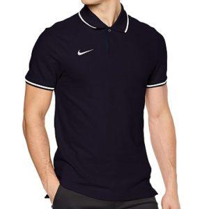 Polo de golf Nike Homme