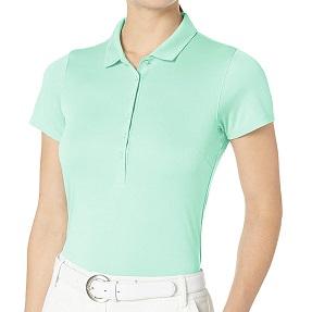 Polo de golf Puma Femme