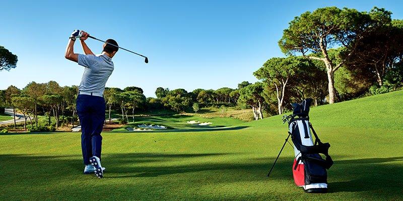 Pourquoi porter une montre GPS de golf