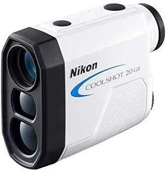 Télémètre golf Nikon Coolshot 20 GII