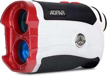 Télémètre golf Aofar GX-2S