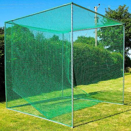 Cage de golf Autoporteuse Professionnelle